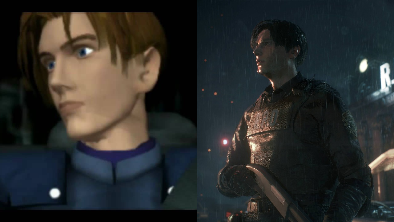 re2-leon-original-vs-remake
