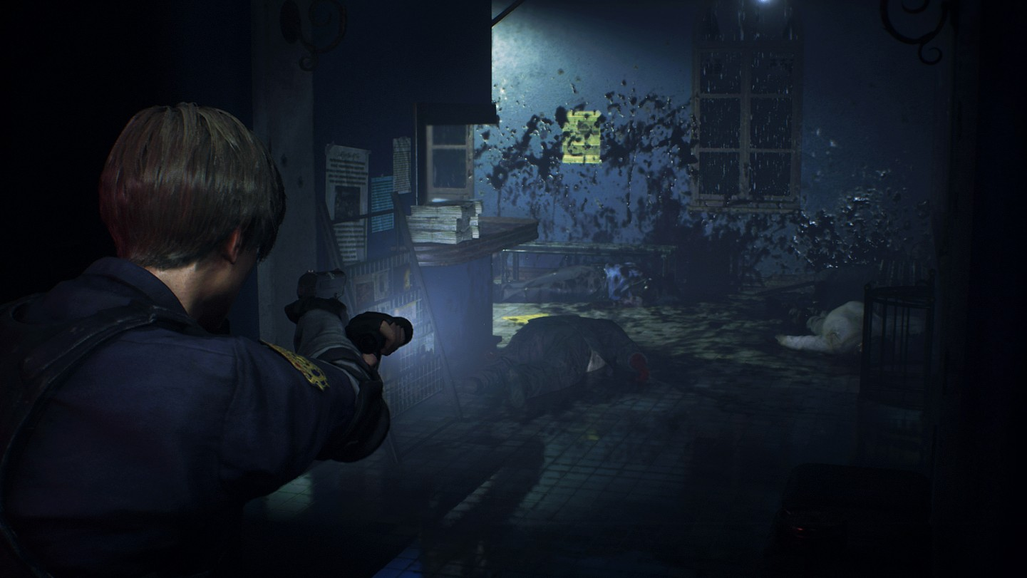 re2-remake-east-wing-first-floor