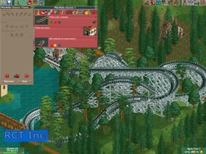 Roller Coaster Tycoon 2 Archives - GameRevolution