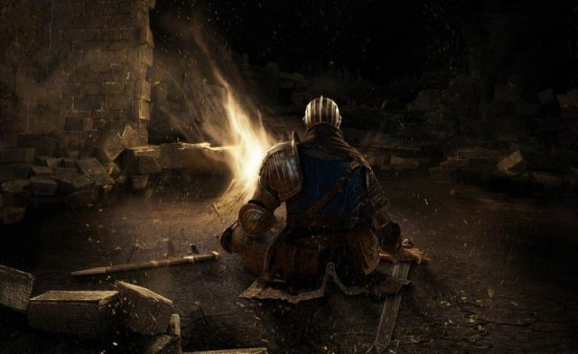 Dark Souls Remastered Announced for Nintendo Switch