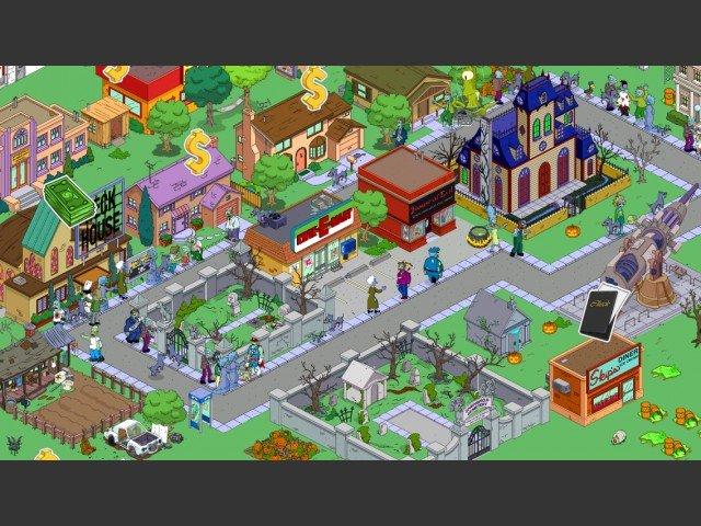 The Simpsons: Tapped Out Archives - GameRevolution